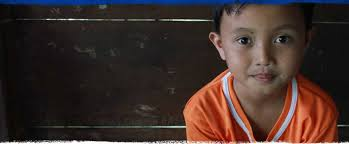 how child sponsorship helps