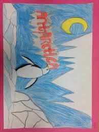 Antarctic Flag Uk Polar Network The Uk Polar Network Organises Skill