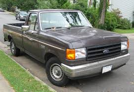 Ford F250 Truck Specs - ford f series eighth generation wikipedia