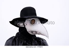 plague doctor hat plague doctor costume stock photos plague doctor costume stock