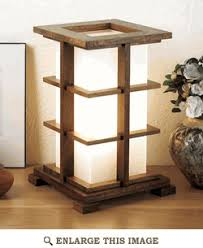 accent lamp woodworking plan gift project plan wood store