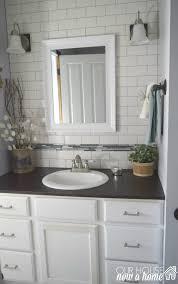 Bathroom Updates Ideas Simple Bathroom Updates U2022 Our House Now A Home