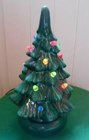 die besten 25 ceramic christmas tree lights ideen auf pinterest