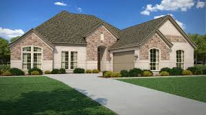 one story luxury homes luxury home under construction in lost creek estates kaden homes