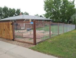 fence putting up a chain link fence amiable putting up a chain