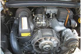 porsche 911 engine parts 1987 porsche 911 coupe parts car 122613 20th