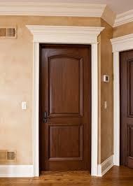 mobile home interior walls alluring simple modern interior door design ideas come with cream