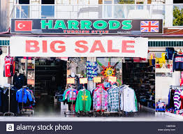 harrods ugg boots sale shop in turkey called sports direct selling counterfeit clothing
