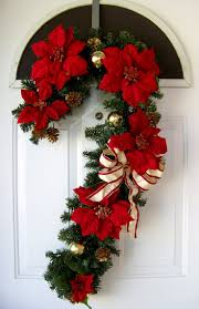 the 25 best candy cane wreath ideas on pinterest candy cane
