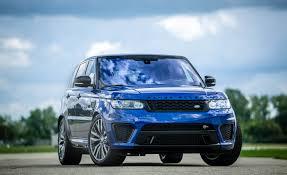 range rover svr 2016 2018 range rover sport review auto list cars auto list cars