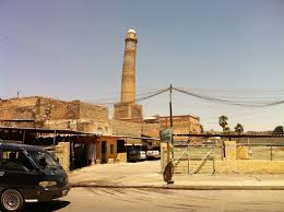 destruction of cultural heritage by isil wikipedia