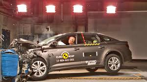 renault talisman renault talisman 2016 crash test youtube