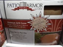 Patio Grill Cover by Patio Armor Premium Grill Cover
