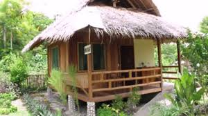 nipa hut houses style u2013 house design ideas