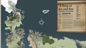7 kingdoms map of thrones map allows you to explore the seven