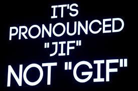How Do U Pronounce Meme - battle over gif pronunciation erupts the new york times