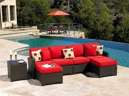 red patio furniture new stylish table on sale for 9 1000keyboards com