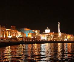 corniche muscat oman circuit sultanat d oman terre d encens 8 jours 6 nuits