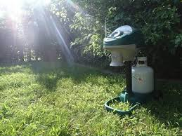 best backyard mosquito control
