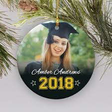 personalized graduation ornament personalized graduation ornaments giftsforyounow