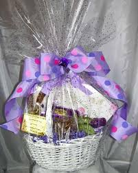 mothers day basket white s day basket hercules candy and chocolate shop