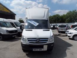 2012 mercedes benz sprinter 316 cdi lwb 6 994