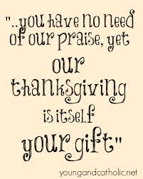 novena of thanksgiving on the gift of thanksgiving mary pearson blog