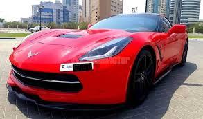 corvette for sale in dubai used chevrolet corvette c7 2014 car for sale in dubai 747917