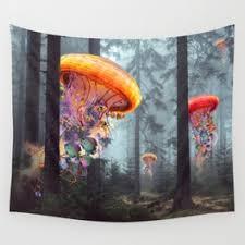 tapestry home decor home decor society6