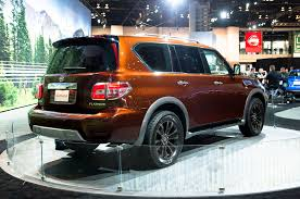 nissan armada for sale in ct 2017 nissan armada pricing jumps to 45 395