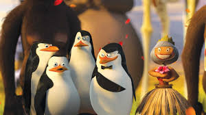 the penguins of madagascar wallpaper the penguins of madagascar 3 cartoons 1920 x 1080