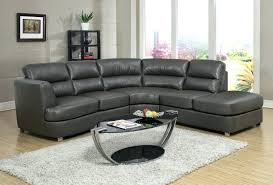 leather sofa small spaces sectional sofa black faux leather red