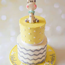 giraffe baby shower cake best fondant babies products on wanelo