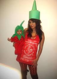 Sriracha Sauce Halloween Costume History Sauce Hopes Visit Huy Fong Foods