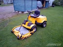 used stiga park president hst 107cm leik laite riding mowers year