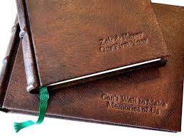 Handmade Photo Albums Amato 14 X 18 Handmade Italian Distressed Leather Photo Album