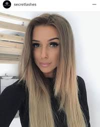 hairstyles for long hair blonde ideas to go blonde icy long ombre allthestufficareabout com