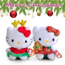 2014 hello kitty ty beanie baby san end 12 2 2018 10 28 pm