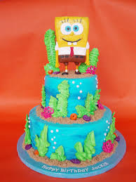 spongebob cake ideas spongebob birthday cake ideas birthday cake cake ideas by prayface net