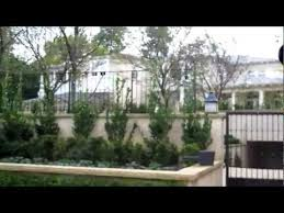 zsa zsa gabor s bel air mansion youtube beverly hills houses of celebrities youtube bel air beverly