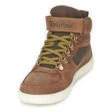 buy men timberland groveton hiker w strap ankle boots brown oiled