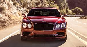 bentley indonesia 521hp 4 6s 2017 bentley flying spur v8s is sweet spot limo with
