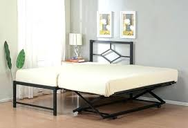 day bed with trundle twin trundle daybed white u2013 theoneart club