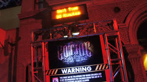 alice cooper halloween horror nights 2011 the haunted houses at hhn 2012 an insider u0027s spoiler free reviews