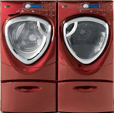 ge profile washer and dryer smartdispense front load ge washers