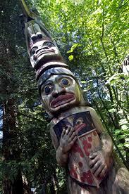 totem pole the canadian encyclopedia