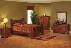 Mission Style Bedroom Furniture Cherry Mission Slat Bedroom Furniture Rochester Ny Jack Greco