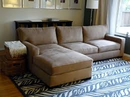 crate and barrel down filled sofa may 2010 couch seattle