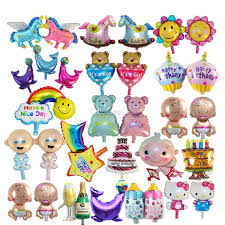 balloons wholesale helium foil balloons wholesale baby kids ballons birthday party