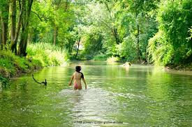 wild swimming images A summer of wild swimming in france un t de baignades sauvages jpg